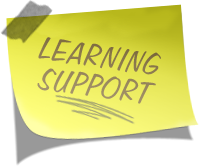 student-learning-support