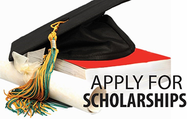 Apply to scholarship icon